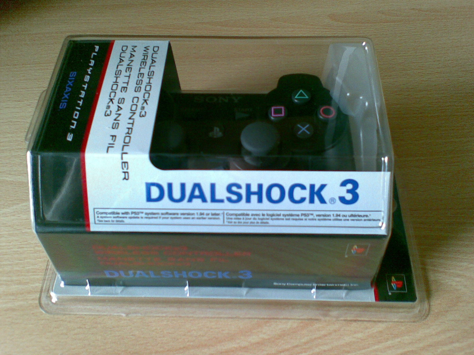 Scp toolkit fake dualshock 3 | How to Use a PS3 Controller on a PC